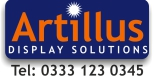 Artillus Display Solutions Image