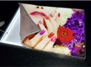 Frameless light boxes from 25mm deep