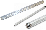 LED sections